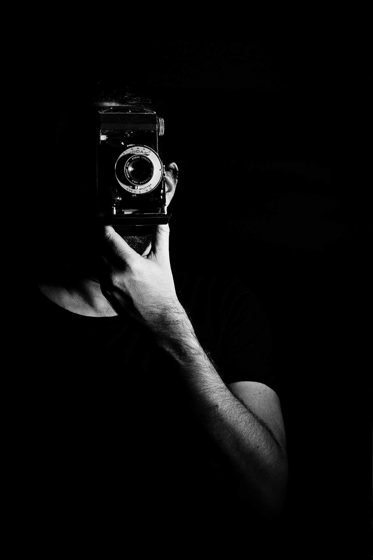 Ruben Baron | Fotografia Profesional Zaragoza