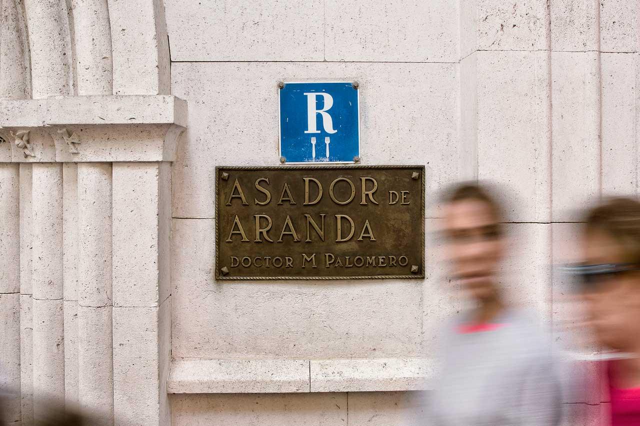 Fotografia de comercio Zaragoza | Asador Aranda © Ruben Baron Photography