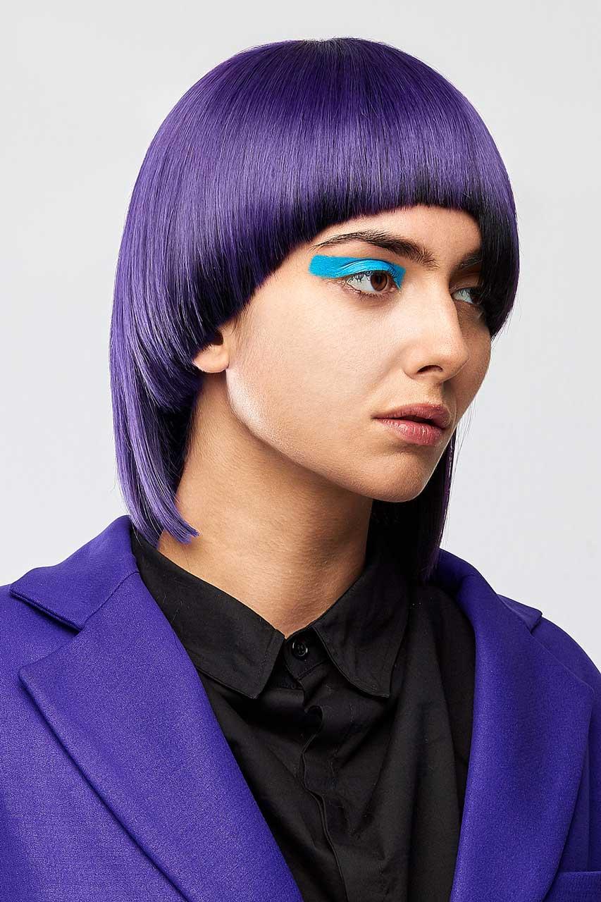 Fotografo de Zaragoza - Fotografia de maquillaje y belleza | Ruben Baron Photography