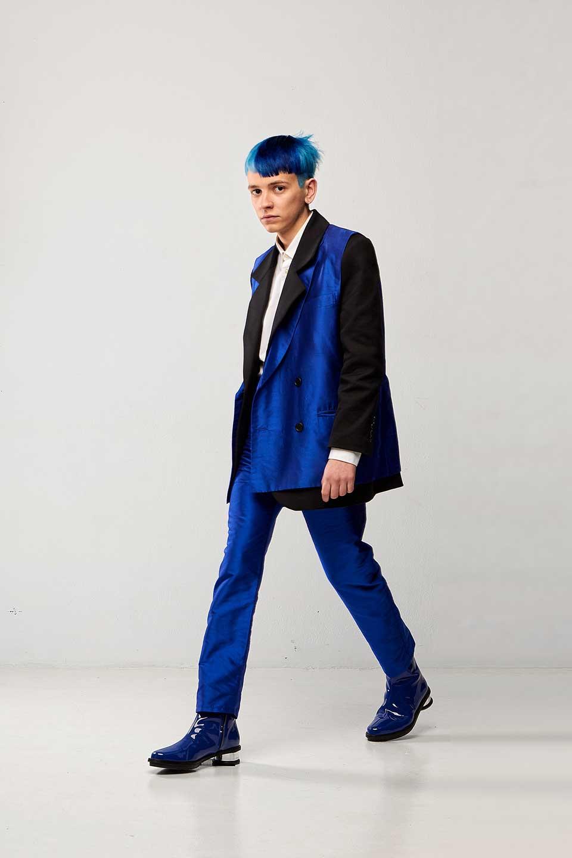 Fotografia para editorial de moda y belleza | Ruben Baron Photography (Zaragoza)